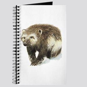Wolverine Journal