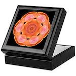 Orange Tulip I Keepsake Box