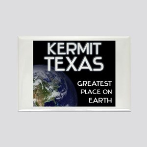 kermit texas - greatest place on earth Rectangle M