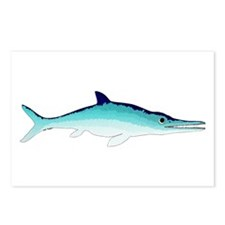 Ichthyosaur Postcards (Package of 8)