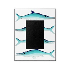 Ichthyosaur Picture Frame