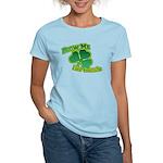 Blow me im Irish Women's Light T-Shirt