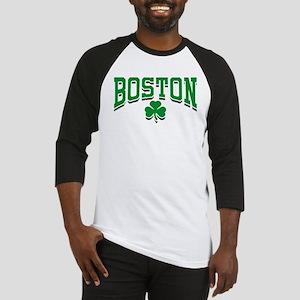 Boston Shamrock Baseball Jersey