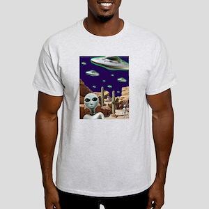 AREA 51, Light T-Shirt