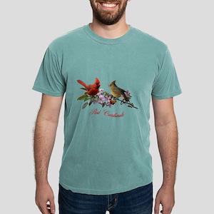 Cardinal pair T-Shirt