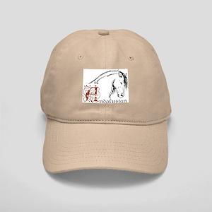 Andalusian Horse Cap