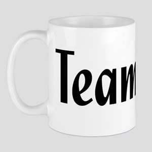 Team Jolie Mug