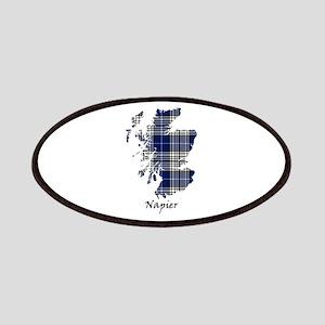 Map-Napier Patch