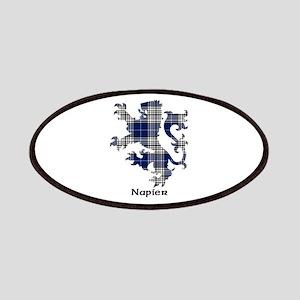 Lion-Napier Patch