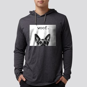 woof4 Long Sleeve T-Shirt