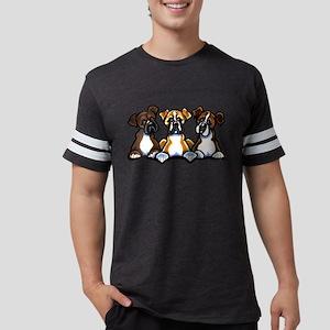 Three Boxer Lover T-Shirt