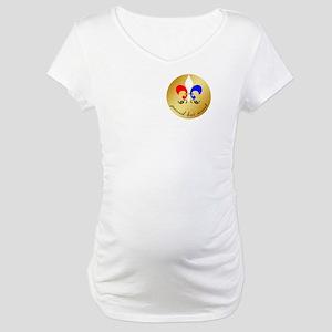 Boi Scout Maternity T-Shirt