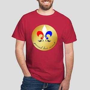 Boi Scout Dark T-Shirt