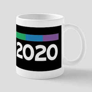 Beto O'Rourke for President 2020 Mugs