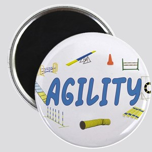 Agility Magnets