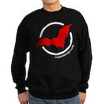 redbat design Sweatshirt (dark)
