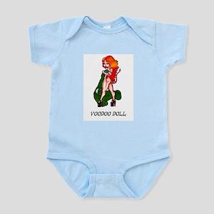 Voodoo Infant Bodysuit