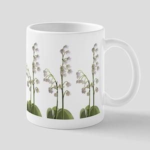 lily of Valley Mug
