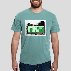 UTOPIA PARKWAY, QUEENS, NYC T-Shirt