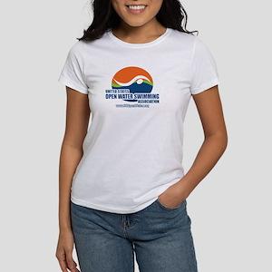 USOWSA-logo+web-final T-Shirt