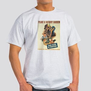Victory Garden Light T-Shirt