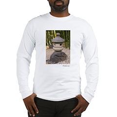 Misaki Lantern Long Sleeve T-Shirt