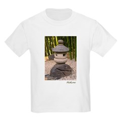 Misaki Lantern Kids T-Shirt