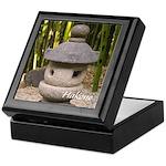 Misaki Lantern Keepsake Box