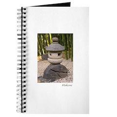 Misaki Lantern Journal