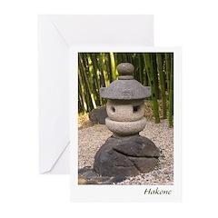 Misaki Lantern Greeting Cards (Pk of 10)