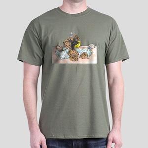 NBr Sinkpup Dark T-Shirt