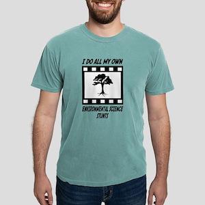 Environmental Science Stunts T-Shirt