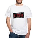 Mitchum Men's Classic T-Shirts