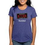 Mitchum Womens Tri-Blend T-Shirt