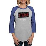 Mitchum Womens Baseball Tee Long Sleeve T-Shirt