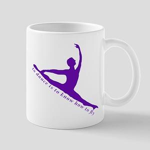to Fly Male 11 oz Ceramic Mug