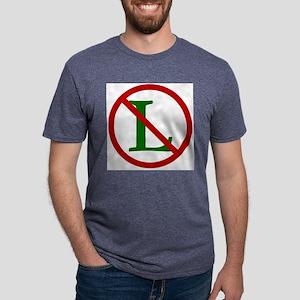 NOEL (NO L Sign) Ash Grey T-Shirt