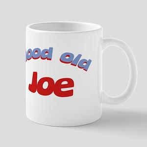 Good Old Joe Mug