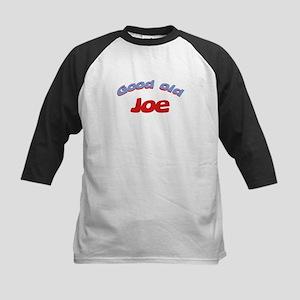 Good Old Joe Kids Baseball Jersey