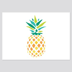 pineapple invitations and announcements cafepress