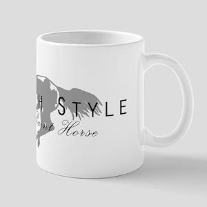 Paint Horse Mug