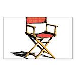 Film Brings Life Rectangle Sticker 50 pk)