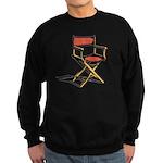 Film Brings Life Sweatshirt (dark)