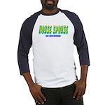 House spouse Baseball Jersey