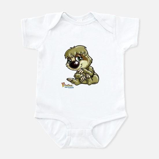 Baby Sloth Infant Bodysuit