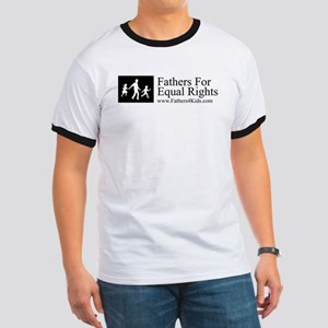 FER_6in_Logo_BW T-Shirt