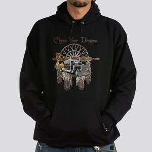 Chase Your Dreams Hoodie (dark)