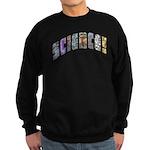 Science Sweatshirt (dark)