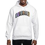 Science Hooded Sweatshirt