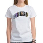 Science Women's T-Shirt